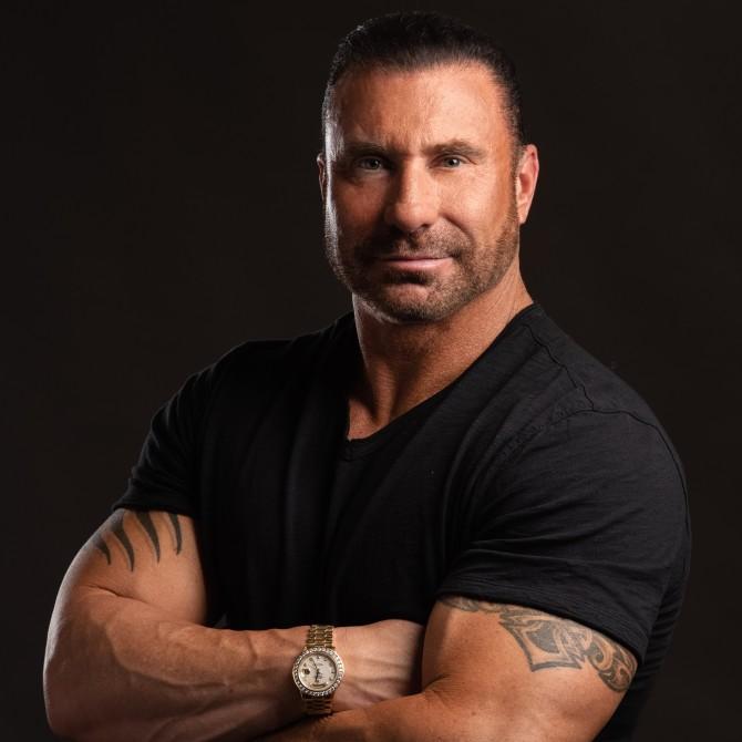 Ed Mylett profile-photo