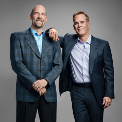 Joe Buck profile-photo